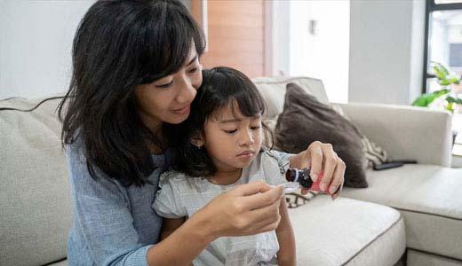 Epilepsy Drugs for Children